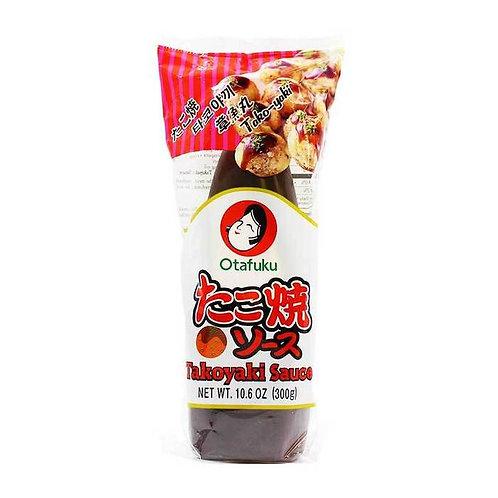 300 g   Otafuku Takoyaki Sauce