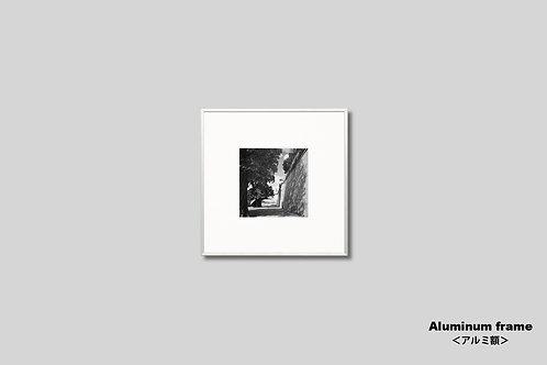 インテリア,写真,風景,フランス,パリ,セーヌ川,モノクロ,壁掛け,正方形,インテリアフォト,額入り,額装,オリジナルプリント,アートフレーム,フォトフレーム,モダン,壁掛け,壁飾り,装飾,ウォールアート,おしゃれ,プレゼント