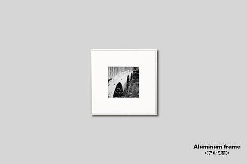 インテリア,写真,風景,フランス,城,古城,インテリアフォト,アート,額入り,モノクロ,正方形,壁掛け,額装,オリジナルプリント,アートフレーム,フォトフレーム,おしゃれ,モダン,壁飾り,装飾,ウォールアート,プレゼント