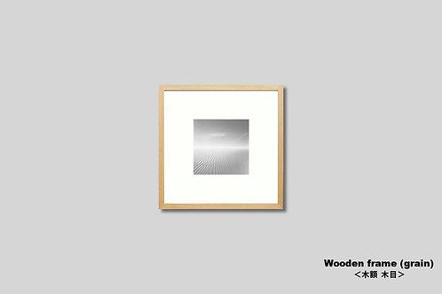 写真,インテリア,砂漠,砂丘,モンゴル,モノクロ,正方形,インテリアフォト,アート,額入り,額装,オリジナルプリント,アートフレーム,フォトフレーム,おしゃれ,モダン,壁掛け,壁飾り,装飾,部屋飾り,アートポスター,贈り物