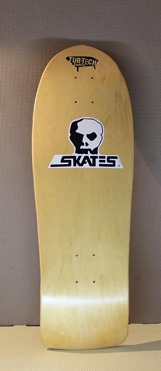 Skull Skates Diehard Natural