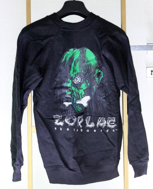 Original NOS Zorlac sweatshirt