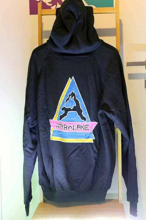 Original NOS Airbourne (LSD) sweatshirt