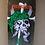 Thumbnail: Zorlac Metallica Pirate model. Design by Pushead