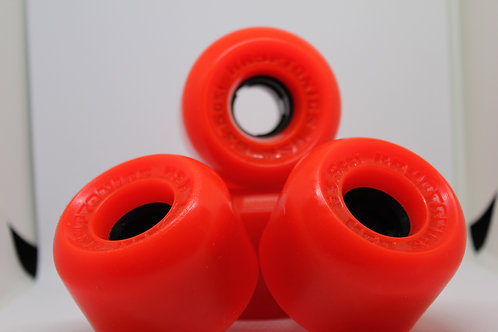 Set of 4 Kriptonics Wheels