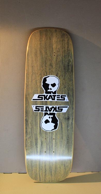 Skull Skates Double Diehard Tobacco