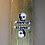 Thumbnail: Skull Skates Double Diehard Tobacco