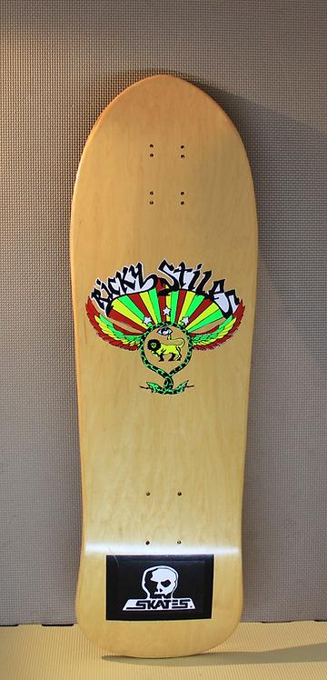 Skull Skates Ricky Stiles Natural