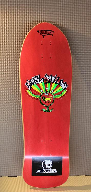 Skull Skates Ricky Stiles