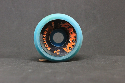 Set of 4 Kriptonics Gamma Reactors Wheels