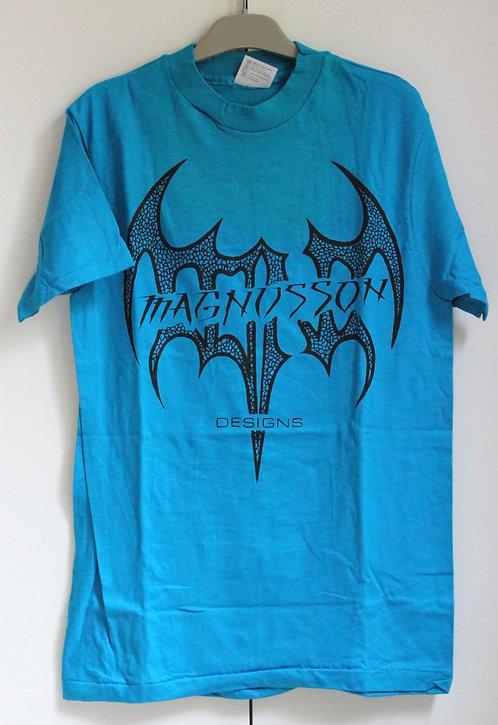 Original NOS Magnusson tshirt