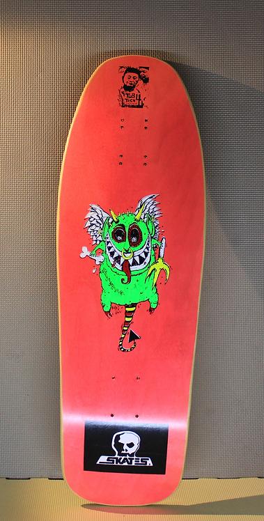 Skull Skates Little Monster model