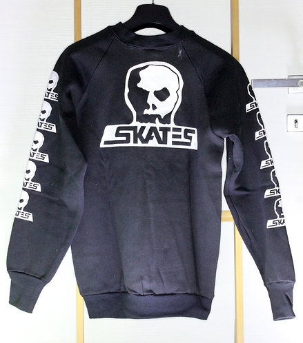 Original NOS Skull Skates model 2 sweatshirt