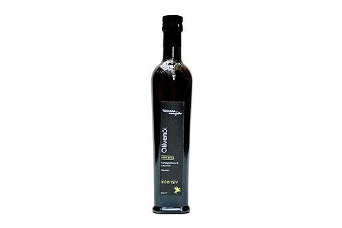 Olivenöl aus Apulien - intensiv