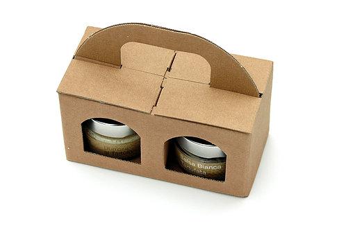 2er Trüffelbox