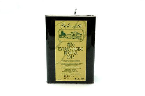 Olivenöl Kanister
