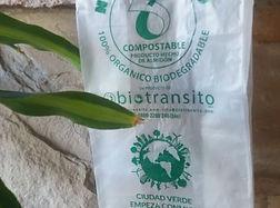 Bolsas Consorcio Bioplastico 60x90 Biotransto