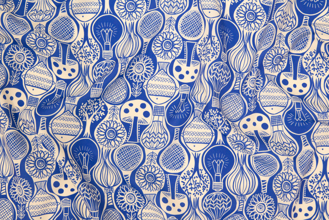 Spoonflower, Betabrand and Double take!