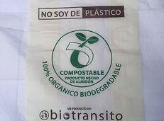 biodegadable compostable