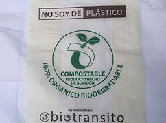 biodegadable compostable