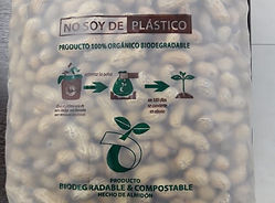 Packaging Compostable