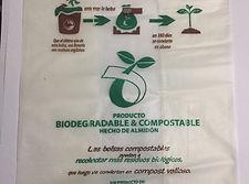 Bolsas Ecologicas Bio Transito