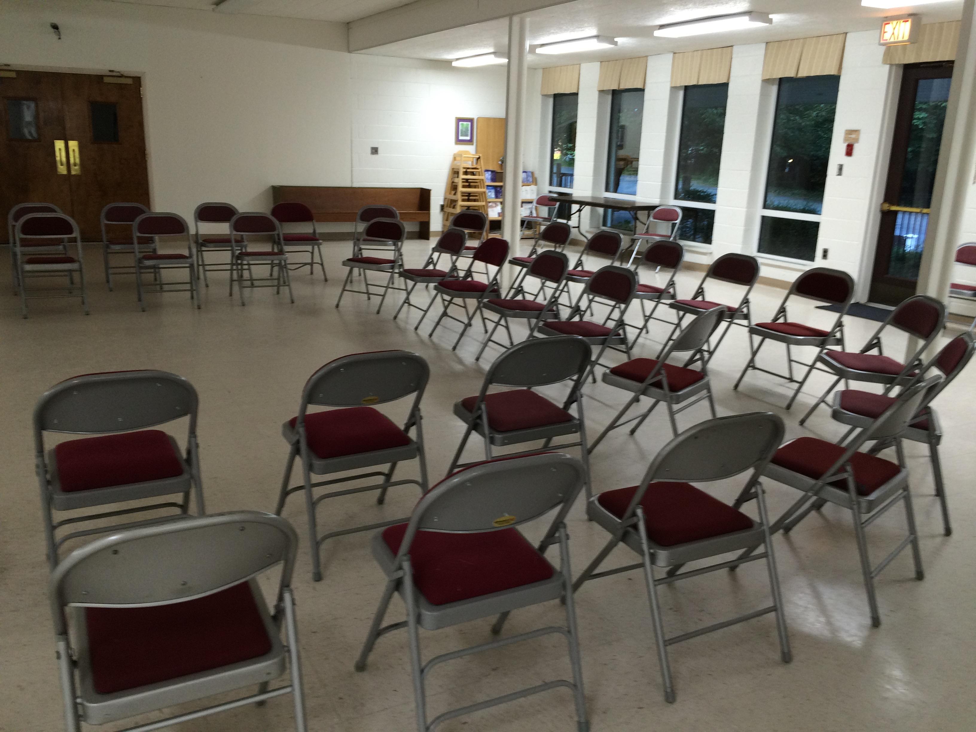 Neighborhood Meetings, Social Justic