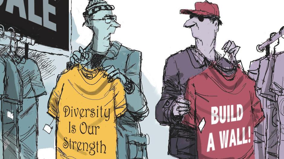 La Fragilidad de la Democracia Liberal
