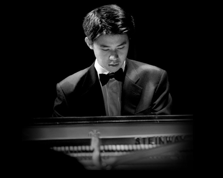 Azariah Tan, Pianist