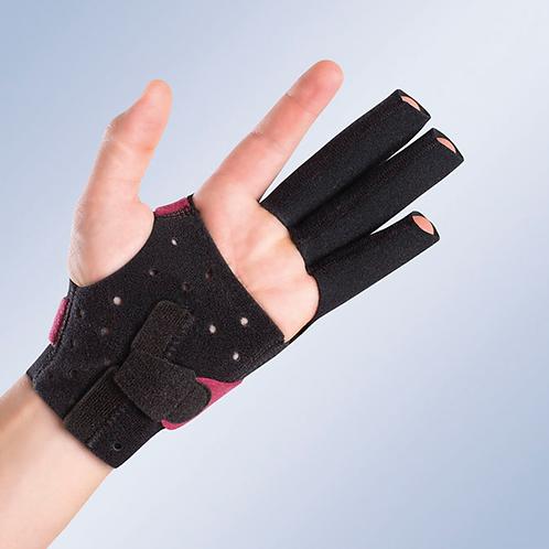 Pulso com Imobilizador para Dedos ORLIMAN M710