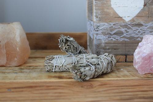 Bâton de Sauge blanche 11cm 25g