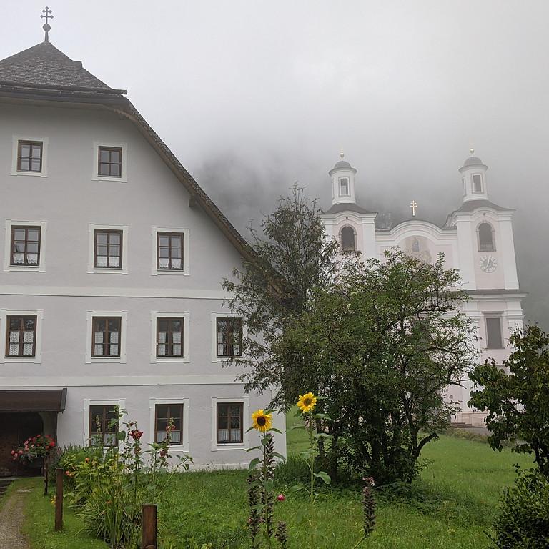 Sesshin in Maria Kirchental / Salzburg