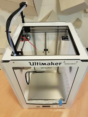 Új 3D nyomtató a Tech for Good Projektek szolgálatában