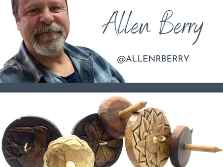 Meet the Maker - Allen Berry