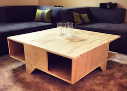 1x1 PF Coffee Table