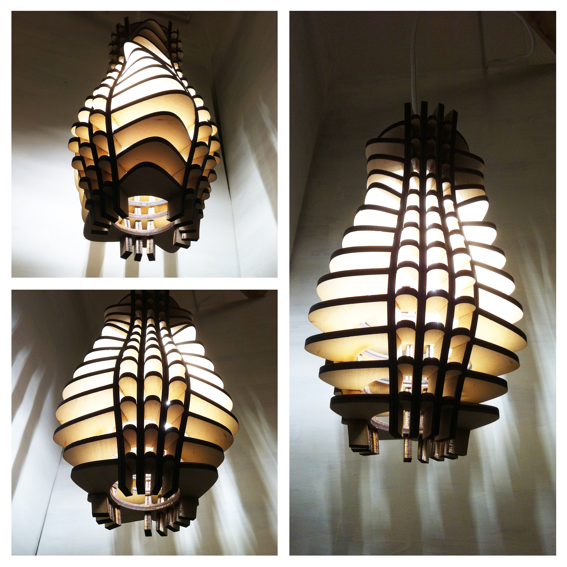 PF3 Lamp
