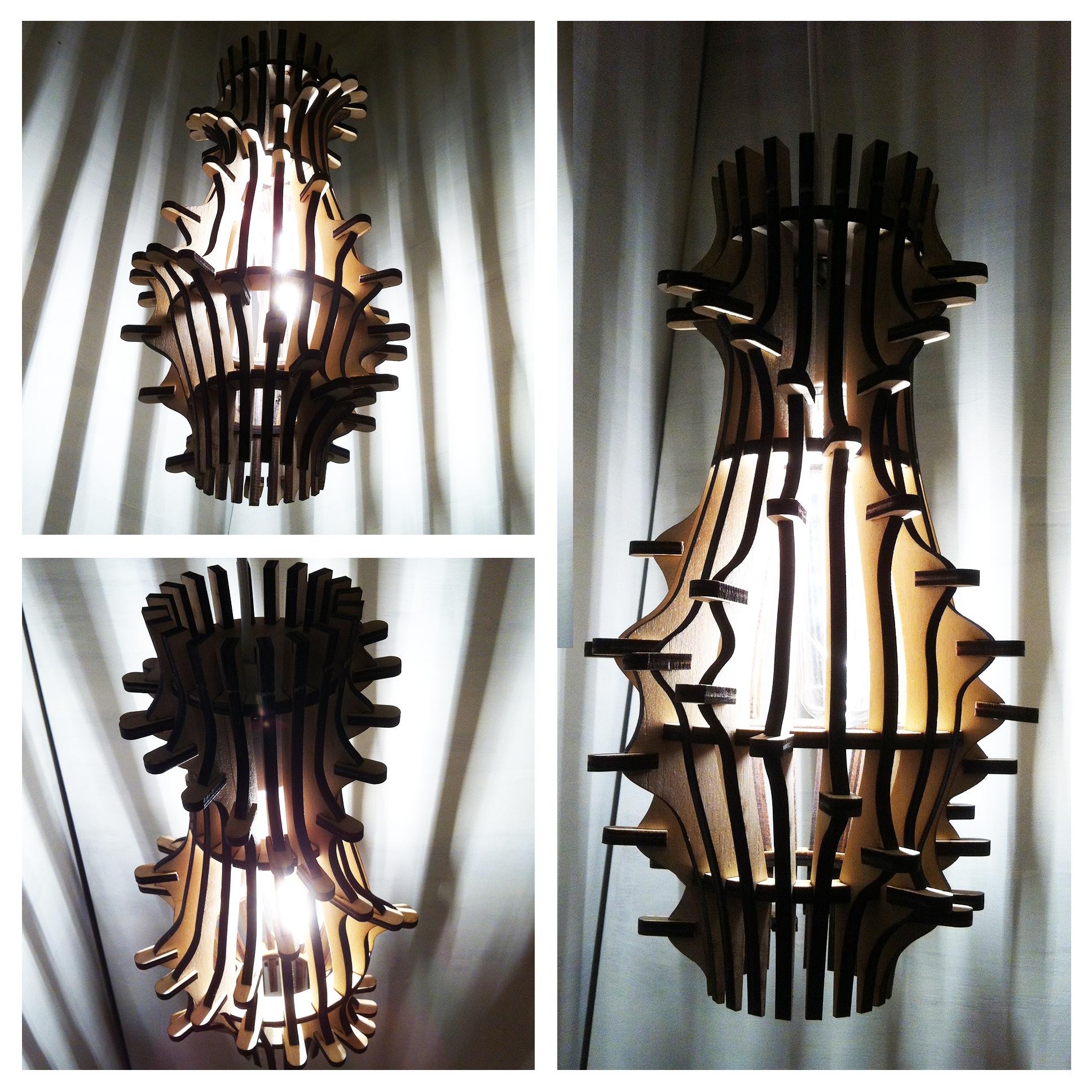 PF1 Lamp