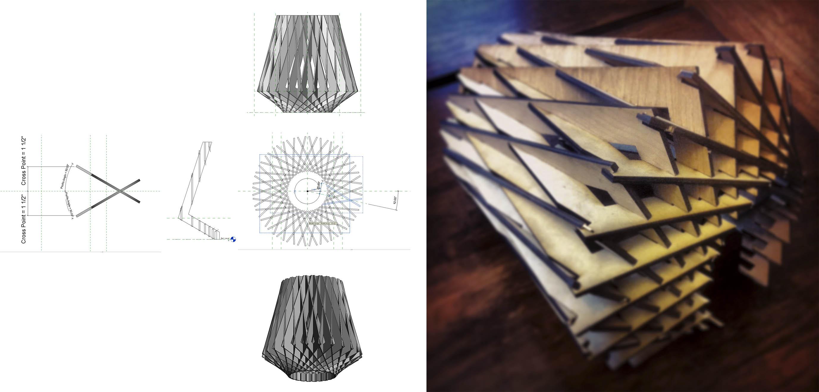 Lamp Process