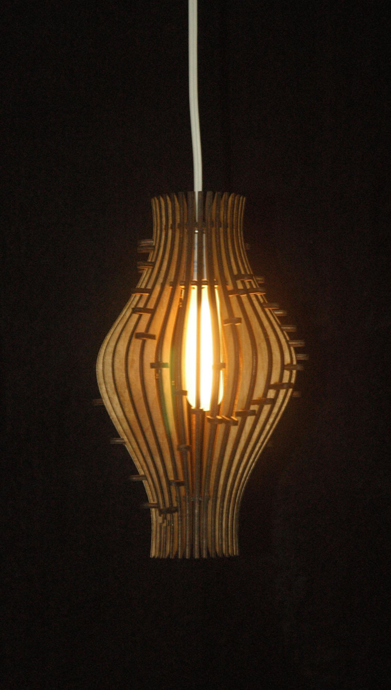 JTR Lamp 2