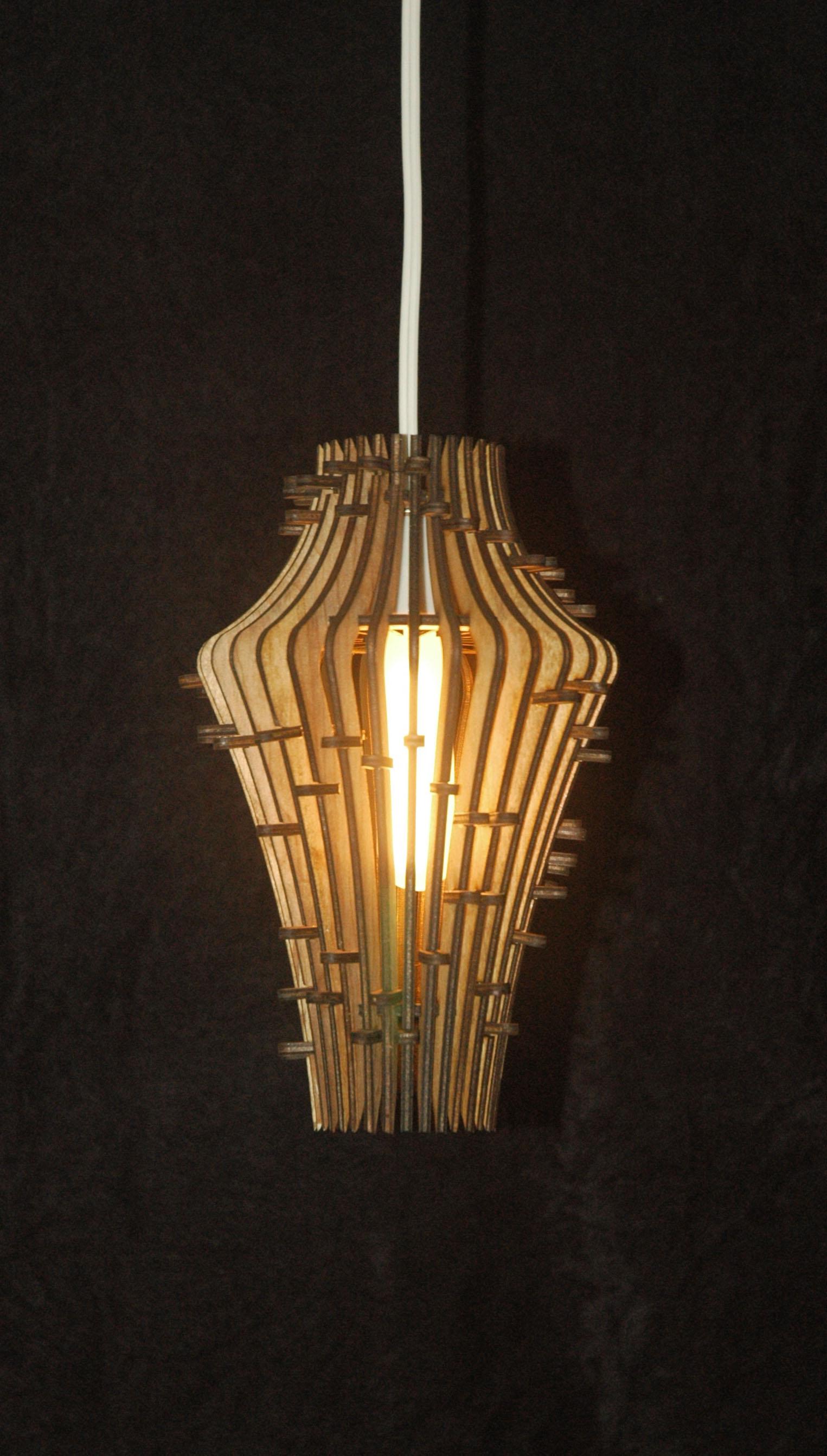JTR Lamp 3