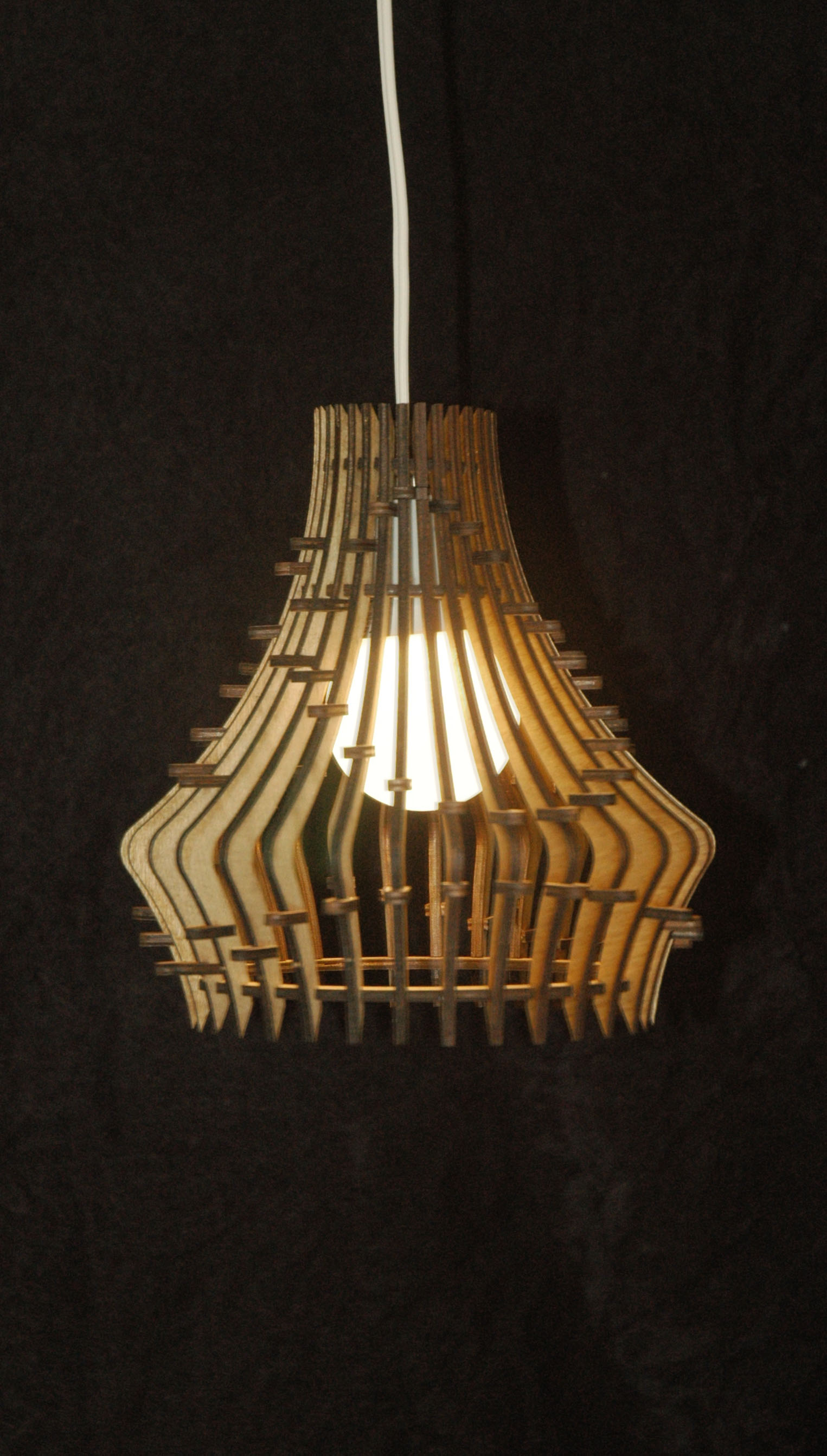 JTR Lamp 1