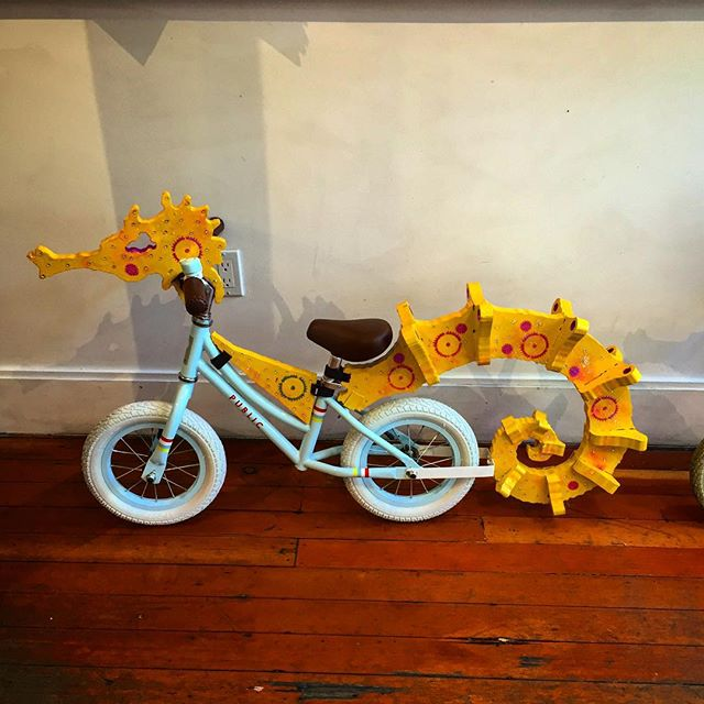 lil SeaHorse Bike