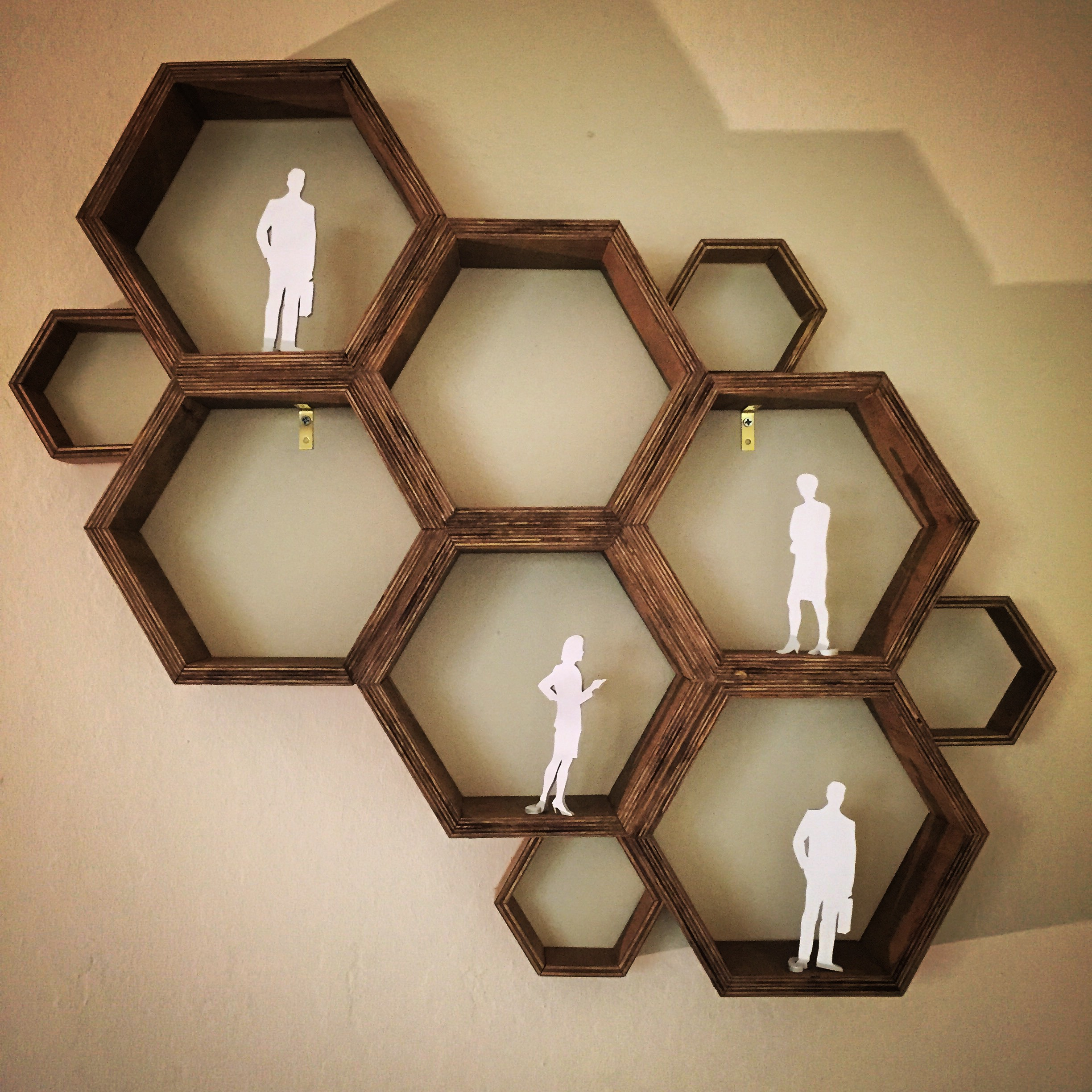 Hex Wall