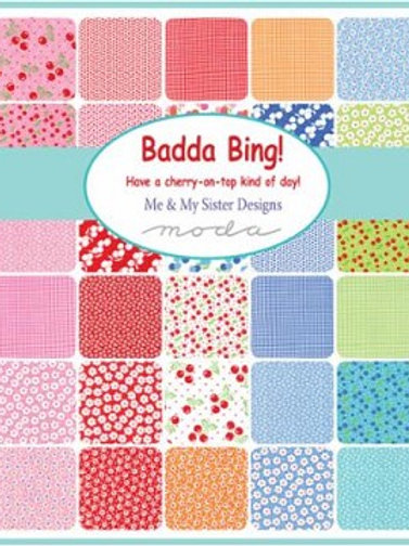 Badda Bing fat 1/8th bundle