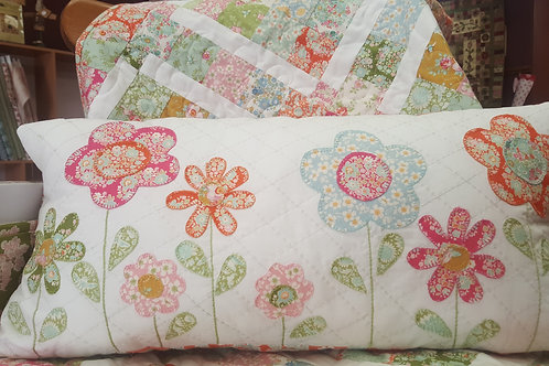 Summer Burst Cushion