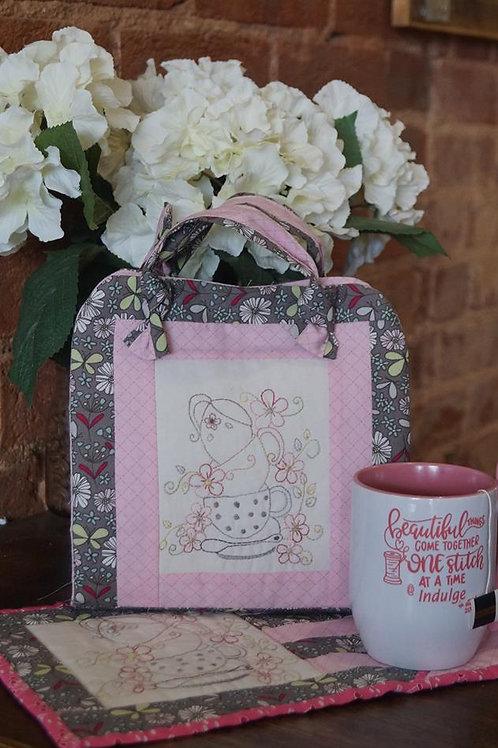 Tea Time Mug bag