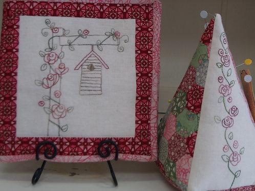 Stitching Essentials Pattern