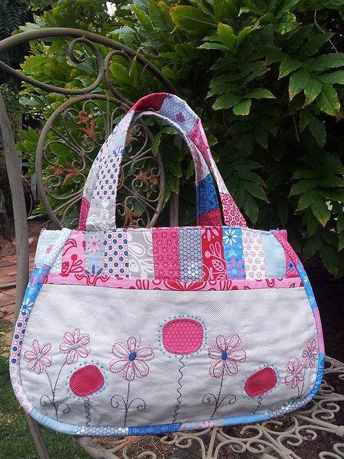 Summer Stitchers Bag
