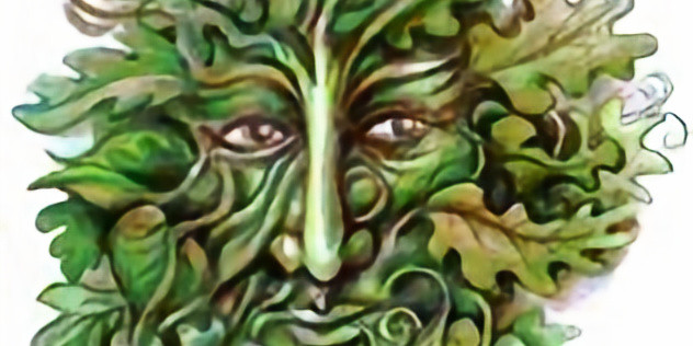 Green Man Folk Club