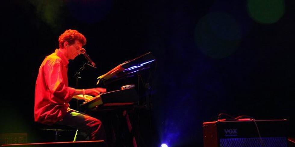 Henry Trezise Piano Evening